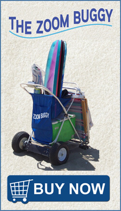 The Zoom Buggy - Buy Now!